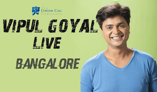 92 Upcoming Events For Show In Bangalore - Events, Tickets