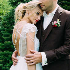 Wedding photographer Yaroslav Budnik (YaroslavBudnik). Photo of 21.08.2017