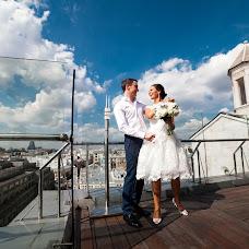 Wedding photographer Anastasiya Kolesnikova (Anastasia28). Photo of 14.08.2016
