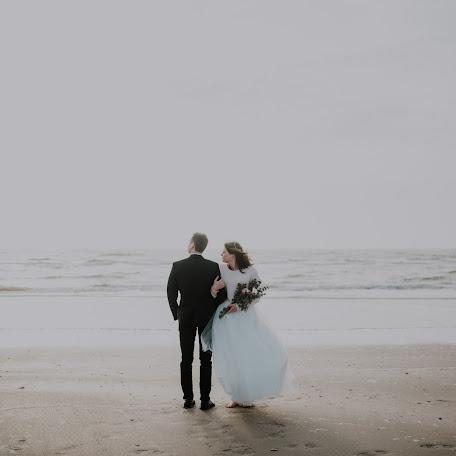 Wedding photographer Viktor Pravdica (viktorpravdica). Photo of 24.11.2017
