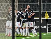 Ligue 1: Samuel Kalu buteur, Bordeaux s'impose à Angers