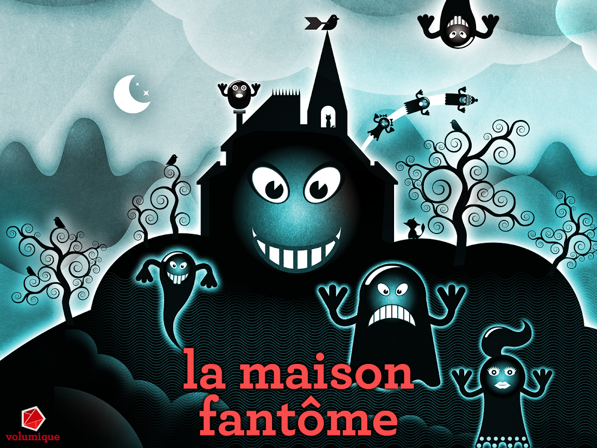 Z phyr la maison fant me android apps on google play for A la maison translation