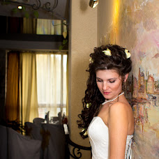 Wedding photographer Ruslan Akhmetgareev (Akhmetgareev). Photo of 28.02.2014
