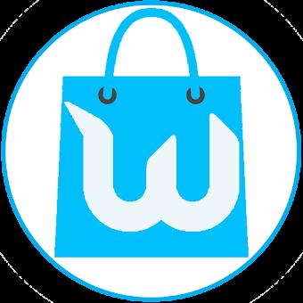 Login Wish Shopping App