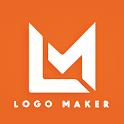 Logo Maker: Templates, Logo Creator Graphic Design icon