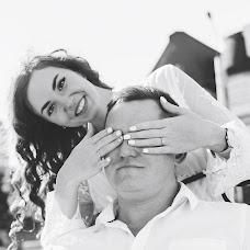 Wedding photographer Dmitriy Vorobev (Dmitriyvorobyov). Photo of 22.08.2017