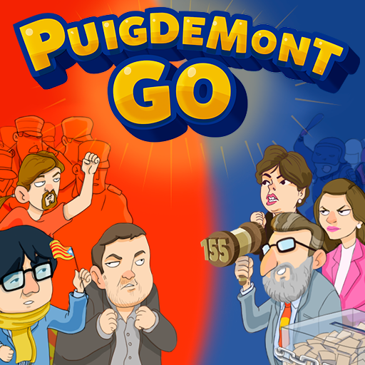 Puigdemont GO