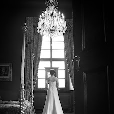 Wedding photographer Daniel Seiner (danielseiner). Photo of 01.09.2014