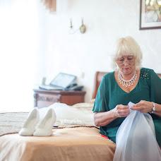 Wedding photographer Olga Tonkikh (tonkayaa). Photo of 08.04.2016