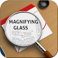 Magnfying Glass