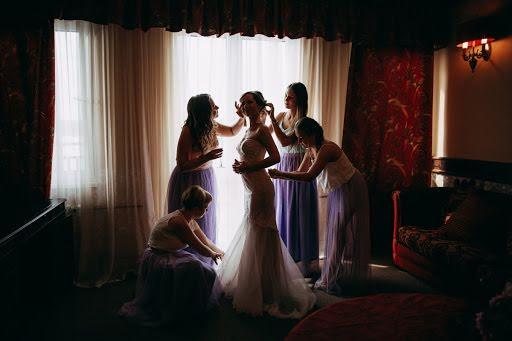 Wedding photographer Yuliya Istomina (istomina). Photo of 24.08.2016