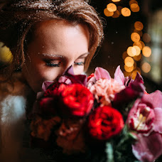 Wedding photographer Evgeniy Silestin (silestin). Photo of 22.02.2017