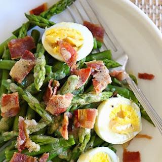 Egg Salad Vinaigrette Recipes