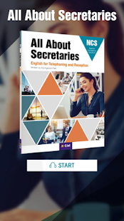 All About Secretaries - náhled