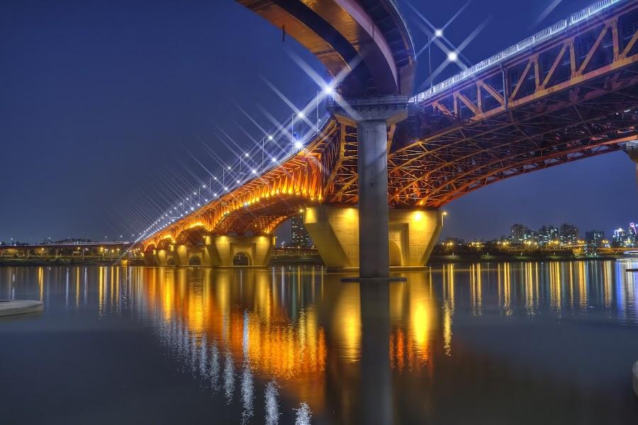 by Kim He Roe - Buildings & Architecture Bridges & Suspended Structures (  )