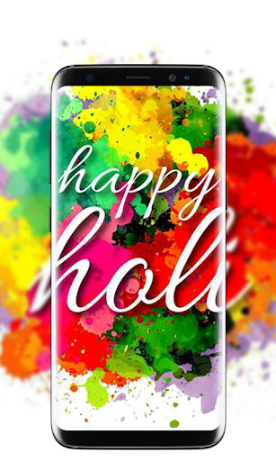 Holi HD Wallpaper ss1