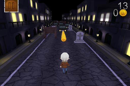 Escape Endless Runner 3D