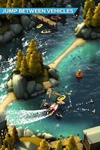 Smash Bandits Racing Mod Apk 1.09.18 5