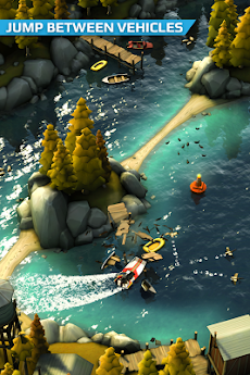 Smash Bandits Racingのおすすめ画像5