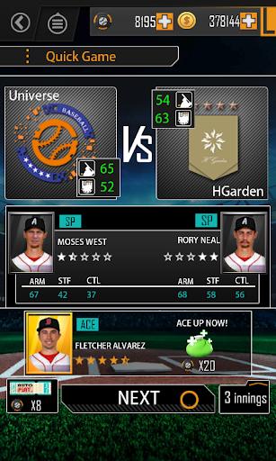 Real Baseball 3D  screenshots 20