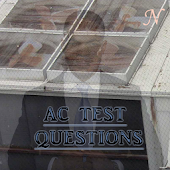 AC Test Questions