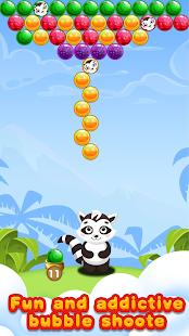 Bubble Pop Blast - Free Puzzle Shooter Games