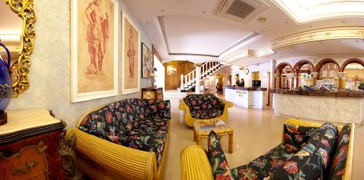 Lounge Ibersol Sorra D'Or