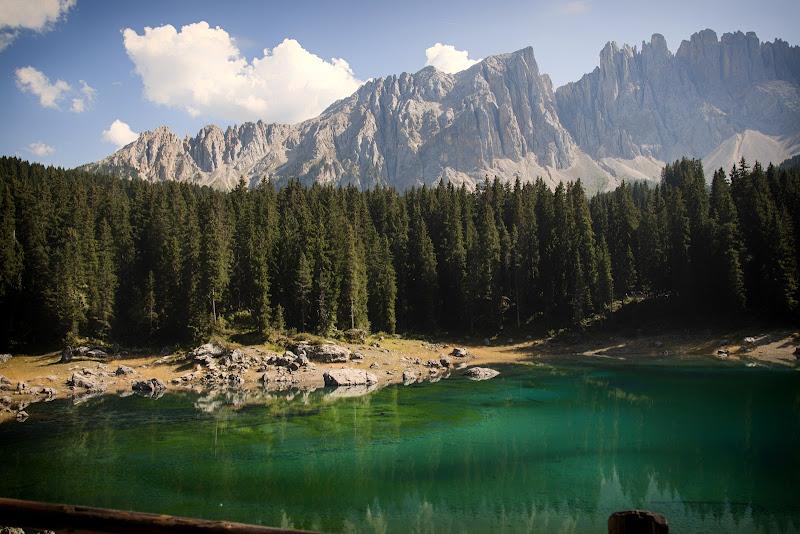 lago di carezza di Monti75