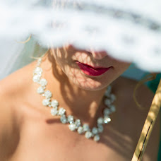Wedding photographer Pavel Gavrilov (gavrilovpro). Photo of 05.09.2016