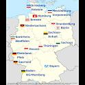 DWD RegionenWetter Deutschland icon