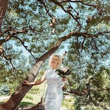 Wedding photographer Oleg Mamontov (olegmamontov). Photo of 21.06.2018