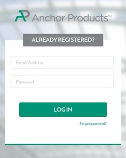 RoofID Anchor Products- screenshot thumbnail