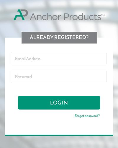 RoofID Anchor Products- screenshot