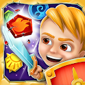 Fantasy Journey Match 3 Game icon