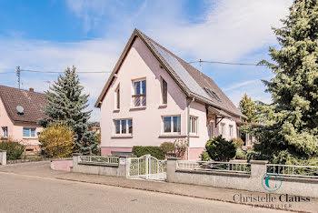 maison à Blotzheim (68)