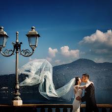 Wedding photographer Antonio Carneroli (AntonioCarneroli). Photo of 08.01.2019