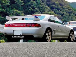 MR2 SW20 平成6年式  GT-Sのカスタム事例画像 二アムさんの2020年09月21日09:36の投稿