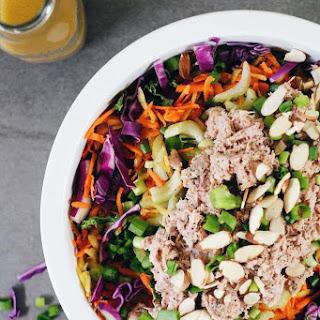 Paleo Chinese Chicken Salad Recipe