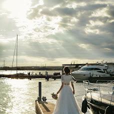 Wedding photographer Yuriy Vasilevskiy (Levski). Photo of 27.11.2017