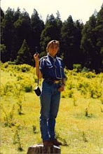 Photo: 1992 - Bariloche, Campamento anual