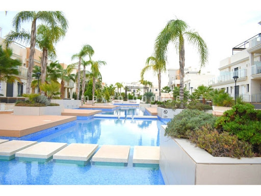 La Zenia Apartment: La Zenia Apartment for sale