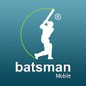 Batsman BETA icon