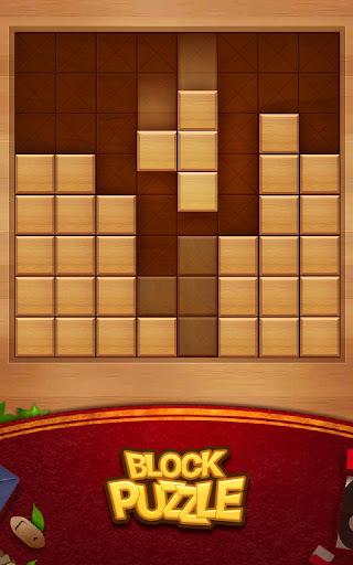 Block Puzzle - Wood Legend 26.0 screenshots 10