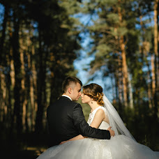 Fotógrafo de bodas Evgeniy Flur (Fluoriscent). Foto del 27.11.2015
