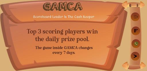 GAMCA screenshot 5