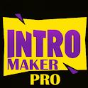 Intro Maker Pro icon