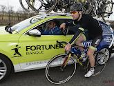 Cyclisme: Sentiments contrastés au GP de Denain