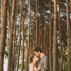 Wedding photographer Anfisa Kosenkova (AnfisaKosenkova). Photo of 14.04.2014