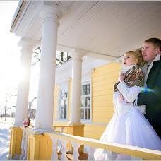 Wedding photographer Sergey Neputaev (exhumer). Photo of 21.06.2017