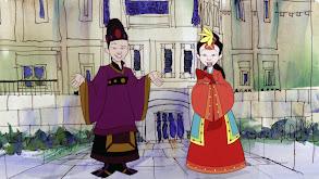 The Princess and the Pea thumbnail